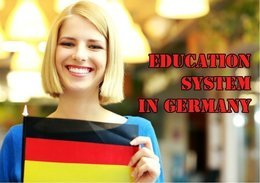 StudyQA: Education System in Germany