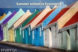 StudyQA: Summer school in Economics