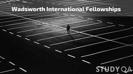 StudyQA: Wadsworth International Fellowships