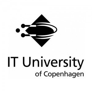 IT University of Copenhagen logo