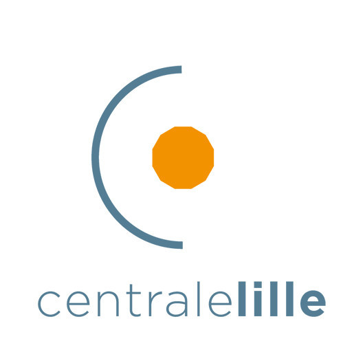 Central School of Lille logo