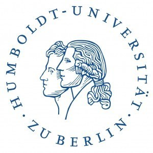 Humboldt University of Berlin logo