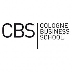 Cologne Business School logo