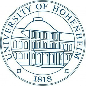 University of Hohenheim logo