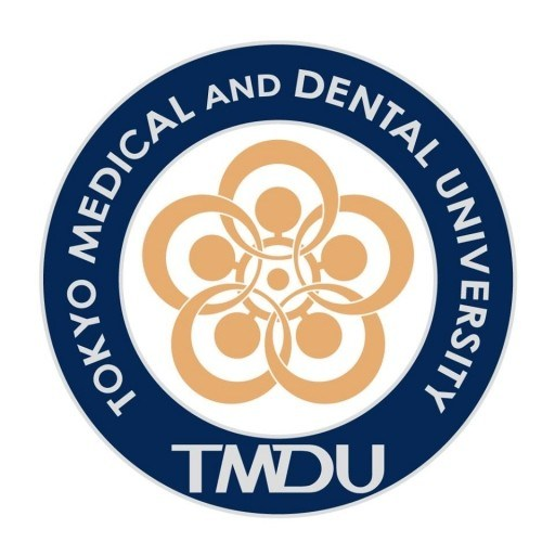 Tokyo Medical and Dental University logo