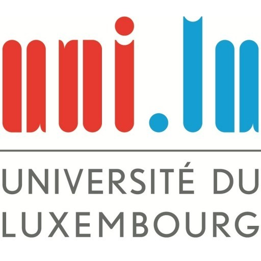 University of Luxemburg logo