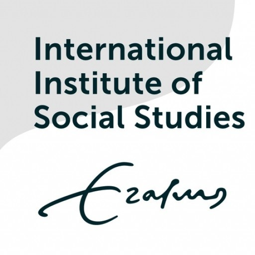 Institute of Social Studies logo