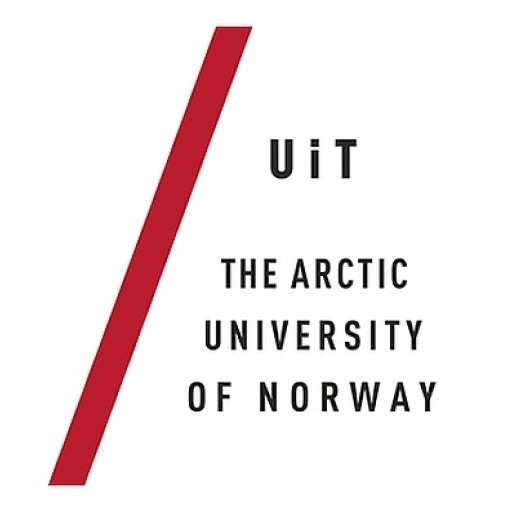 University of Tromsø (The Arctic University of Norway) logo