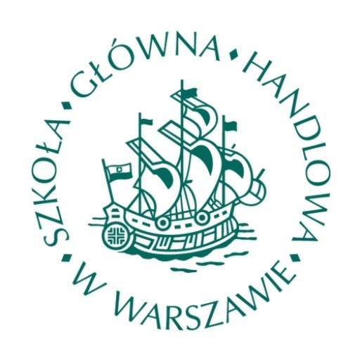 Warsaw School of Economics logo