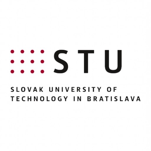 Slovak University of Technology in Bratislava logo