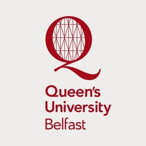 The Queen's University Belfast logo