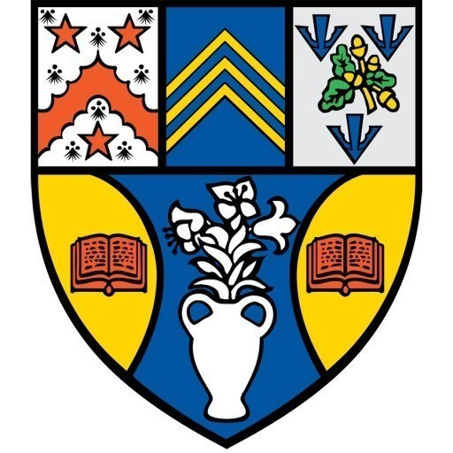 University of Abertay Dundee logo
