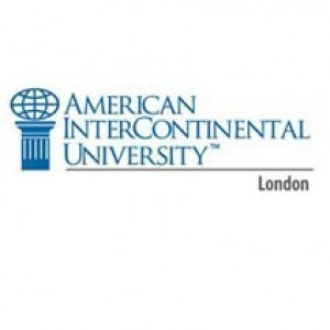 American InterContinental University - London logo