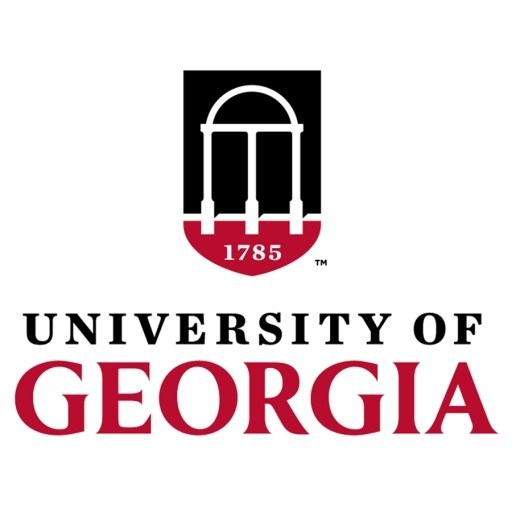 University of Georgia logo