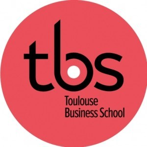 Toulouse Business School logo