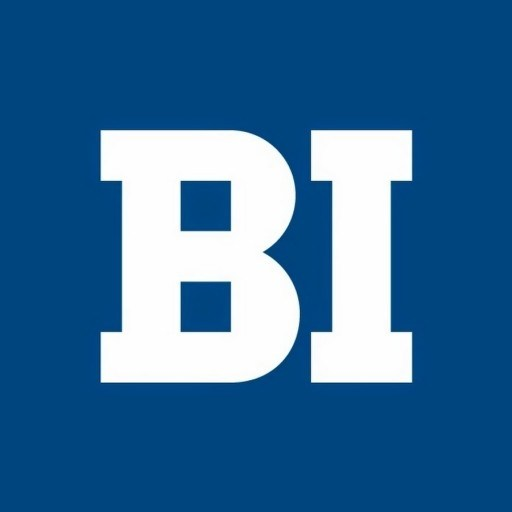BI Norwegian Business School logo