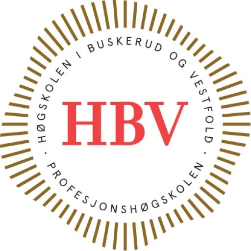 Buskerud and Vestfold University College logo