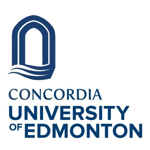 Concordia University of Edmonton logo
