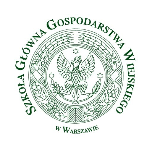 Warsaw University of Life Sciences - SGGW logo
