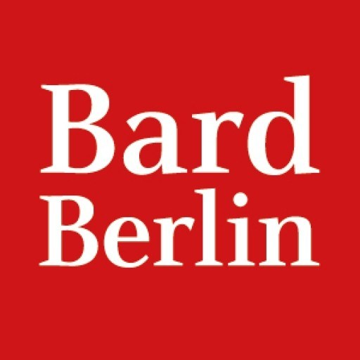 Bard College Berlin logo
