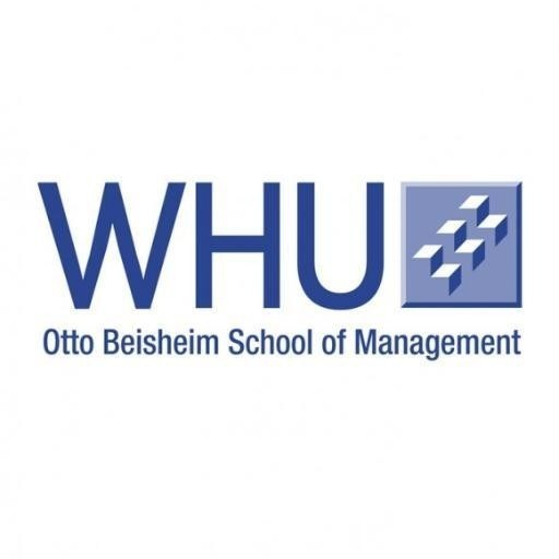 Otto Beisheim School of Management logo