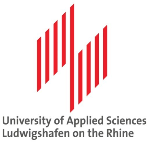 Ludwigshafen University of Applied Sciences logo