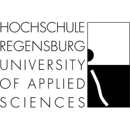 Regensburg University of Applied Sciences logo