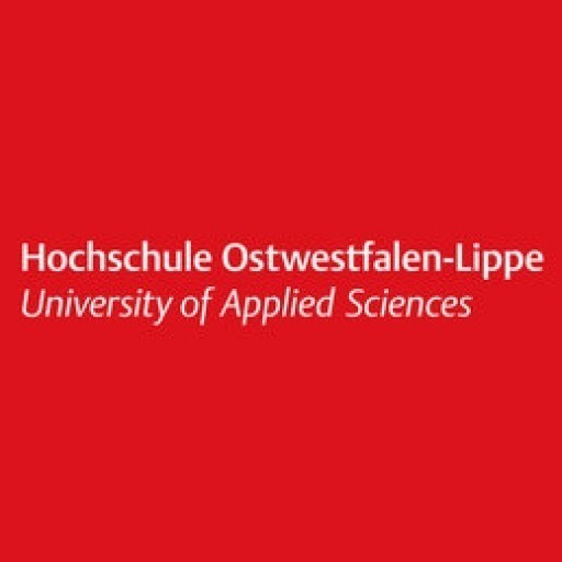 Ostwestfalen-Lippe University of Applied Sciences logo