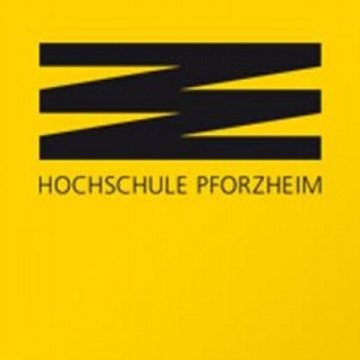 Pforzheim University of Applied Sciences logo
