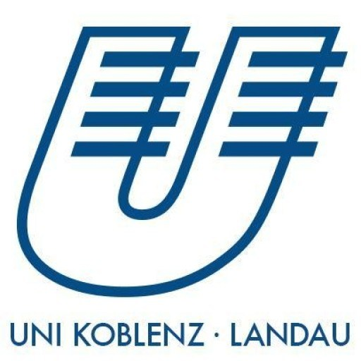 University of Koblenz-Landau logo