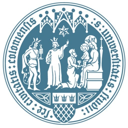 University of Cologne logo