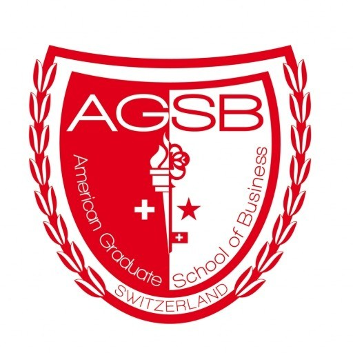 American Graduate School of Business in Switzerland logo