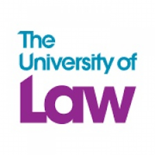 University of Law Business School logo